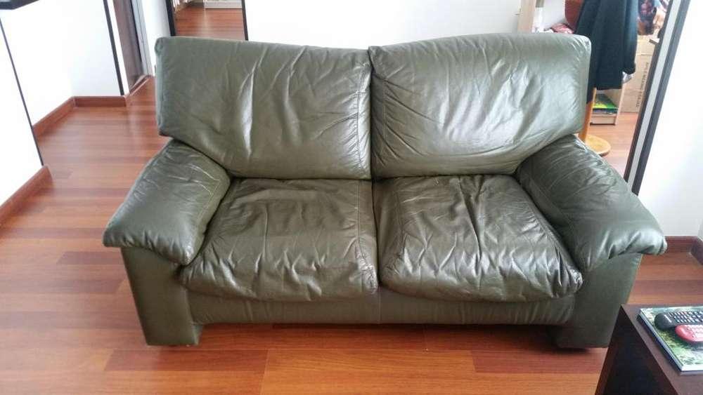 Sofá de 2 Puestos
