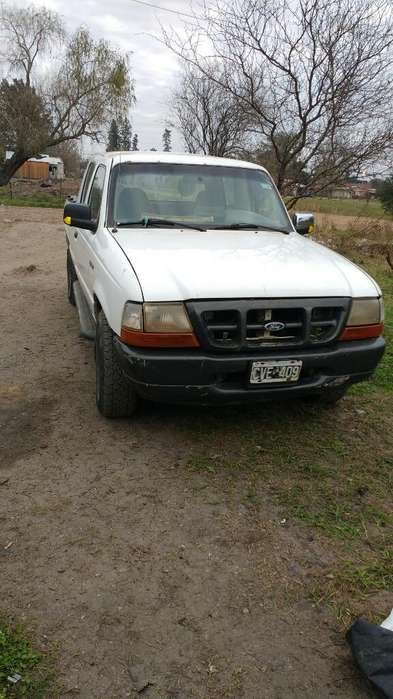 <strong>ford</strong> Ranger 1999 - 78000 km