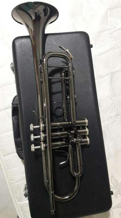 trompeta prelude