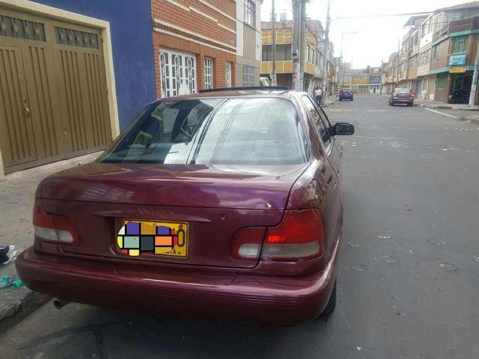 Hyundai Elantra 1994 - 234940 km