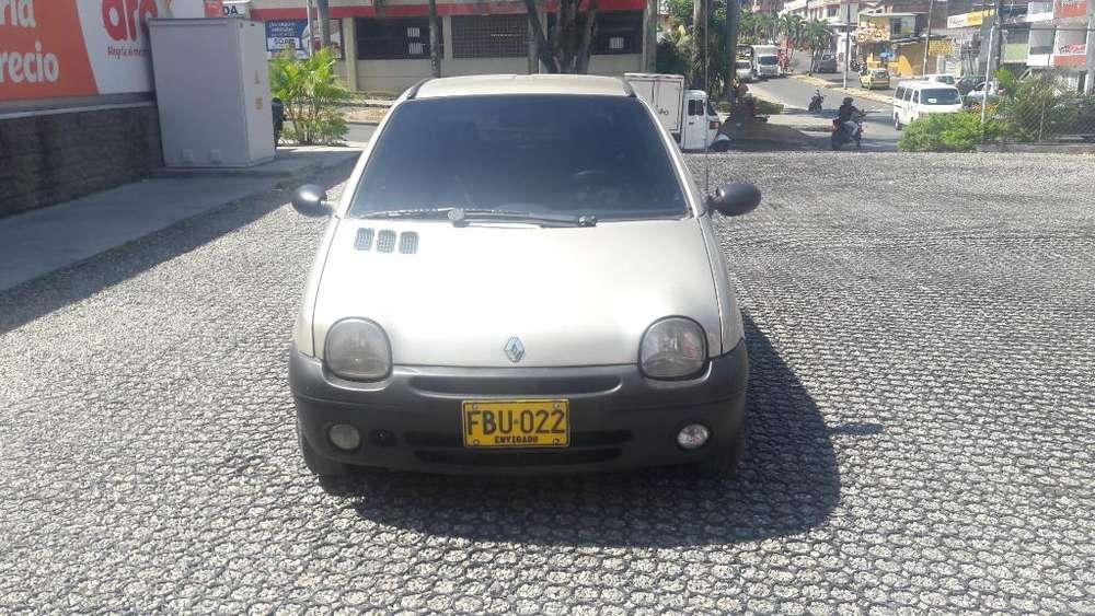 Renault Twingo 2006 - 122000 km
