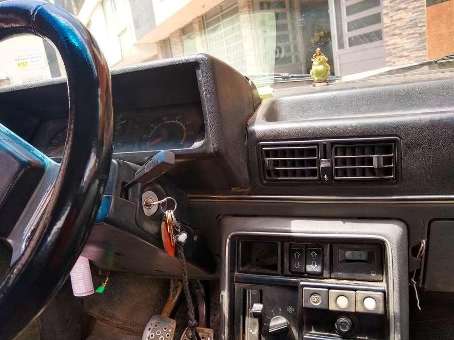 Renault R9 1994 - 40000 km
