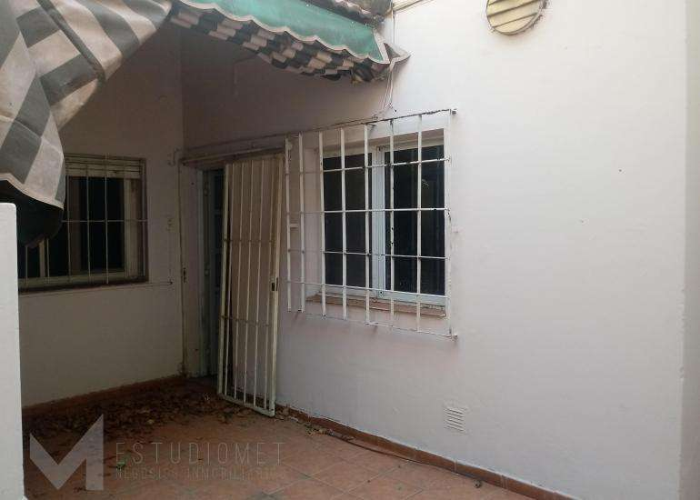 Marull 900 Casa 2 dormitorios con patio y terraza