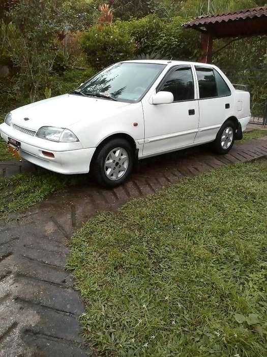 Chevrolet Swift 1995 - 85000 km