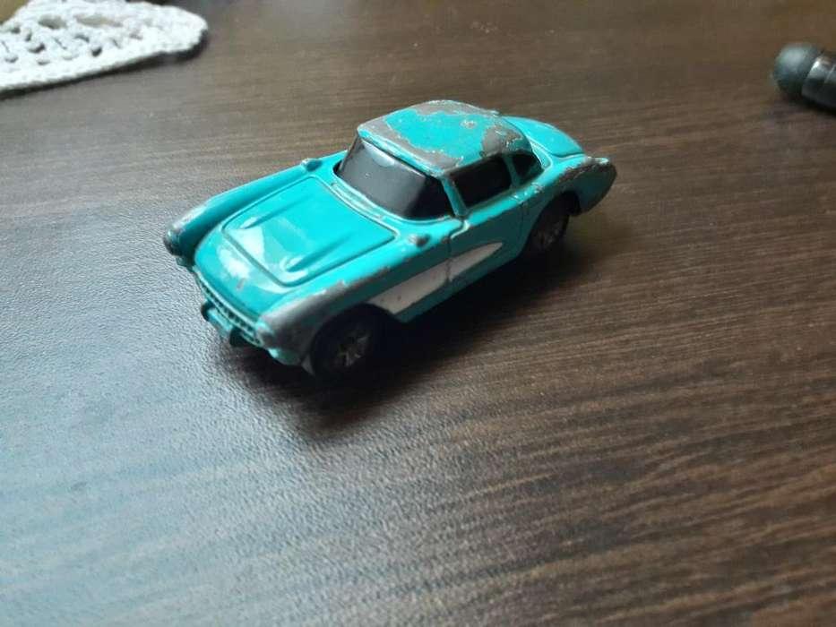 Auto de Coleccion Oferta
