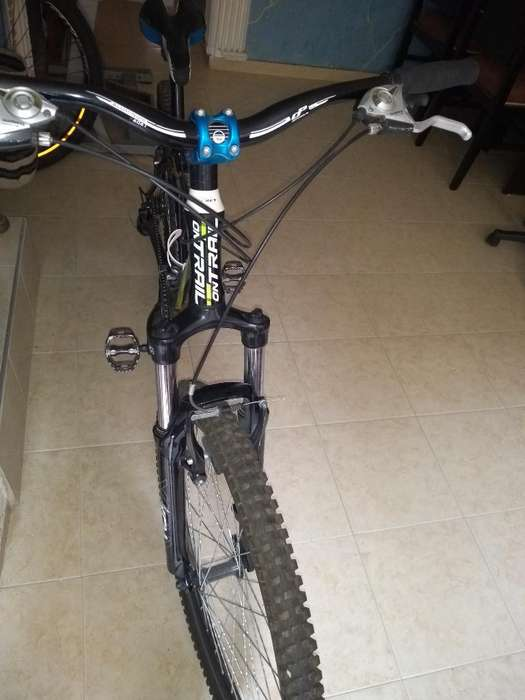 Bicicleta On Trail 500.000 Negociable