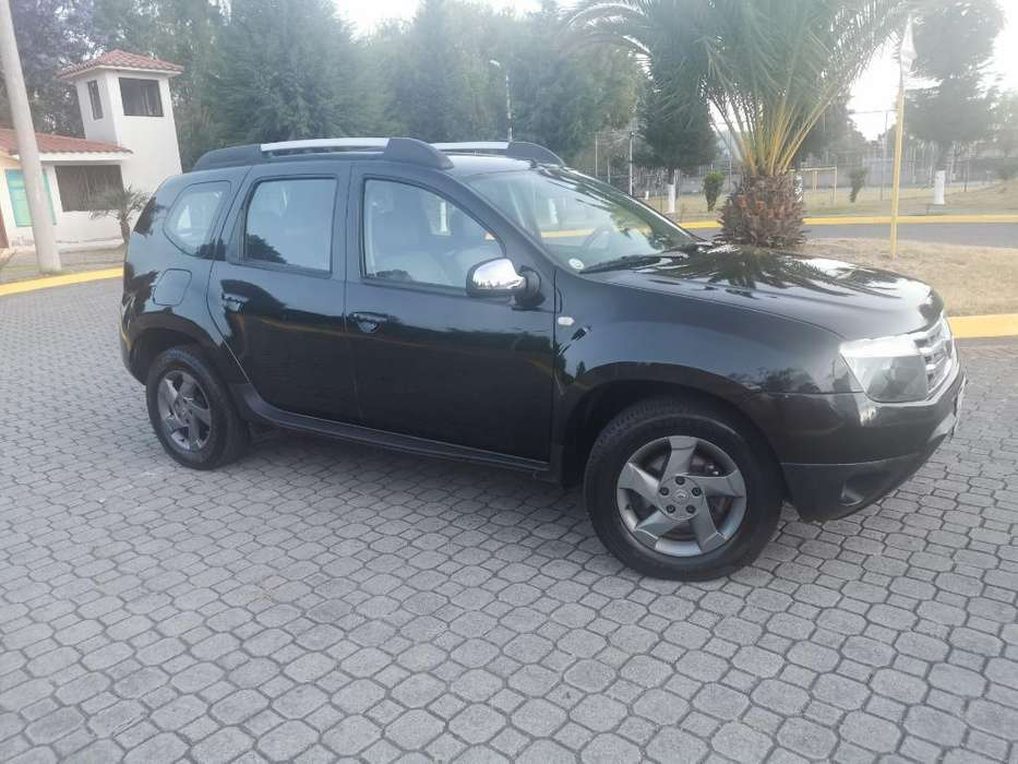 Renault Duster 2014 - 151000 km