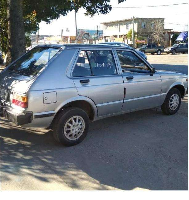 <strong>toyota</strong> Starlet 1982 - 90000 km