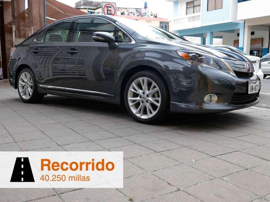 Lexus RX 450 2010 - 66120 km
