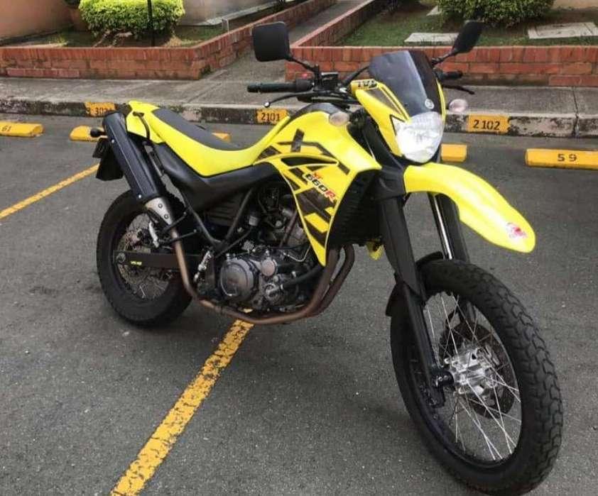 Xt660R Exotica
