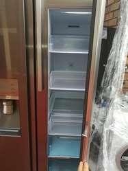 Refrigeradora Sansung 3 Puertas