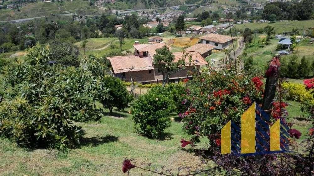 Vendo Casa Finca en San Cristobal - wasi_1107010