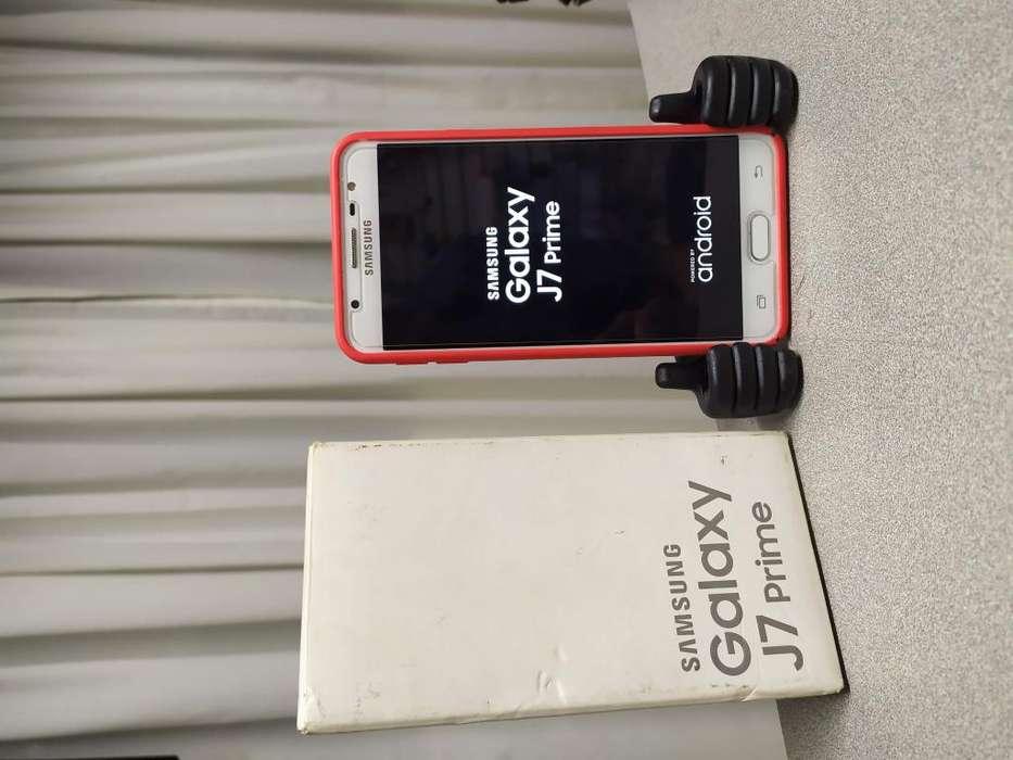 Espectacular Samsung Galaxy J7 Prime