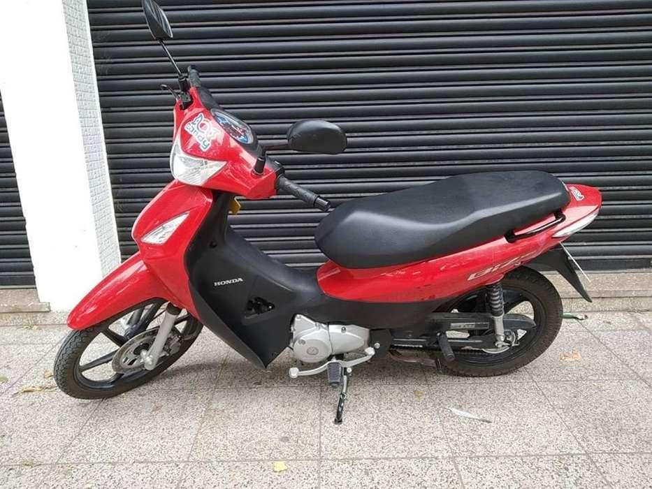 Honda Biz 125 - Mod. 2016 - 4.000 km.