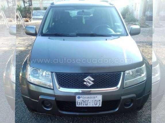 Chevrolet Grand Vitara 2009 - 159200 km