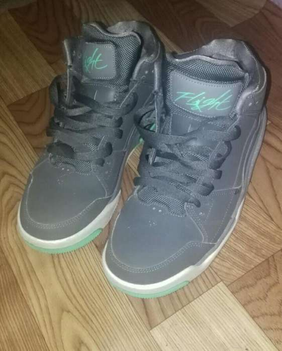 Vendo Jordan Originales