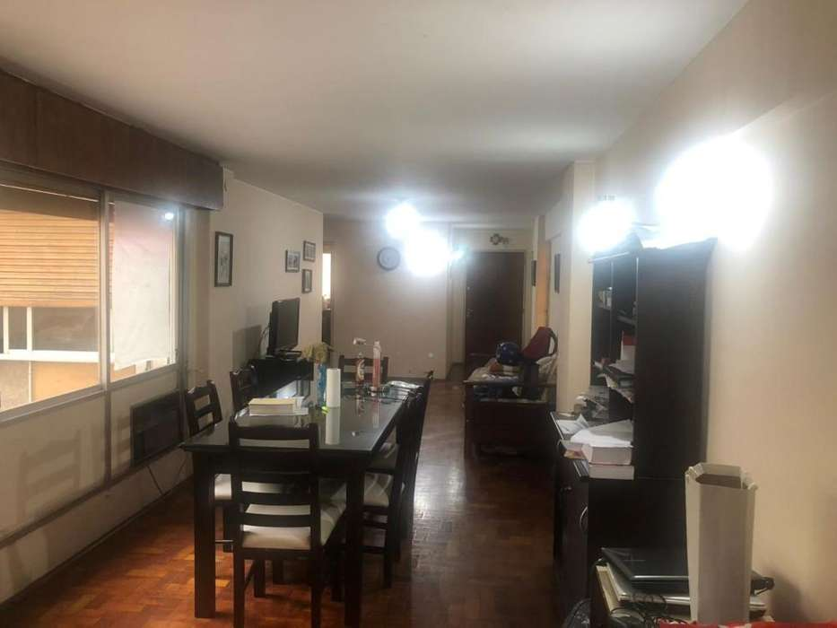 Departamento en alquiler, Nueva Cordoba, Chacabuco 1200