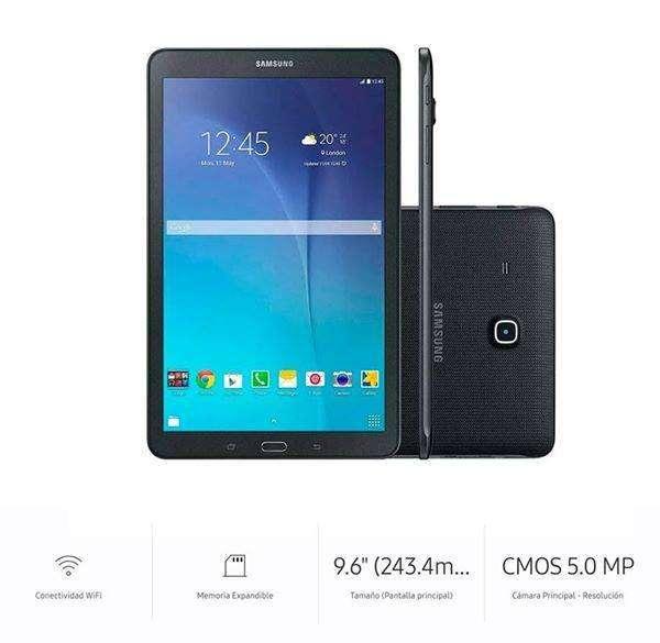 Galaxy Tab E SM-T560NU