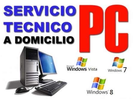 REPARACION DE COMPUTADORAS A DOMICILIO 984844012