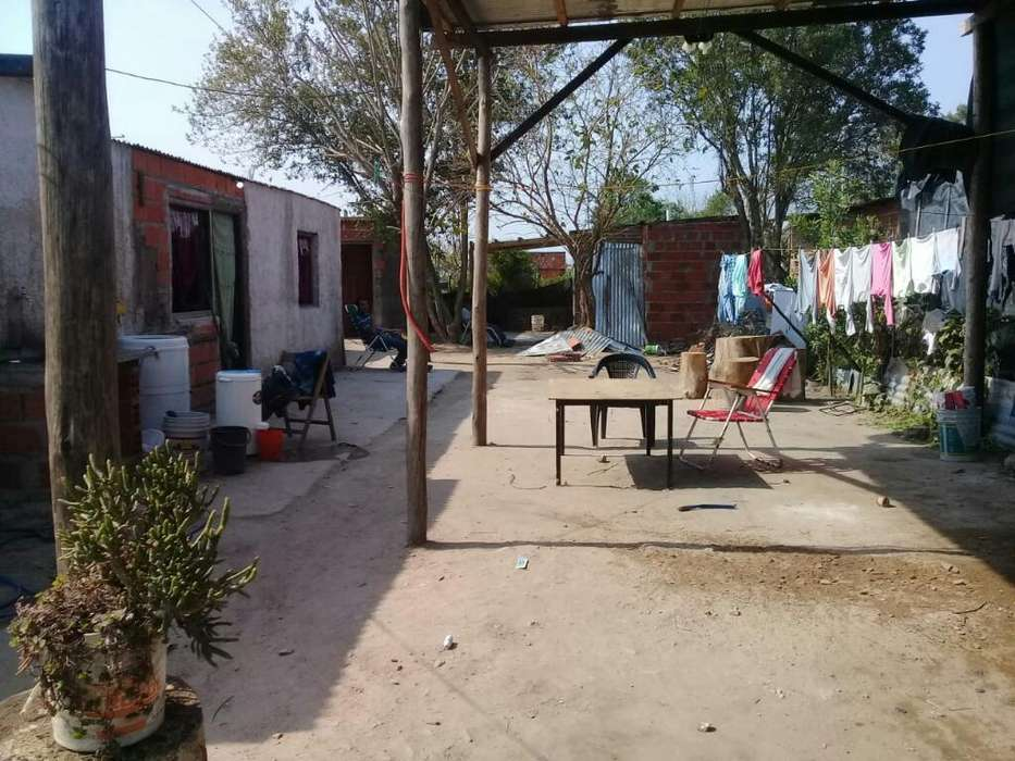 Se Vende 5 Casas en El Mismo <strong>terreno</strong>