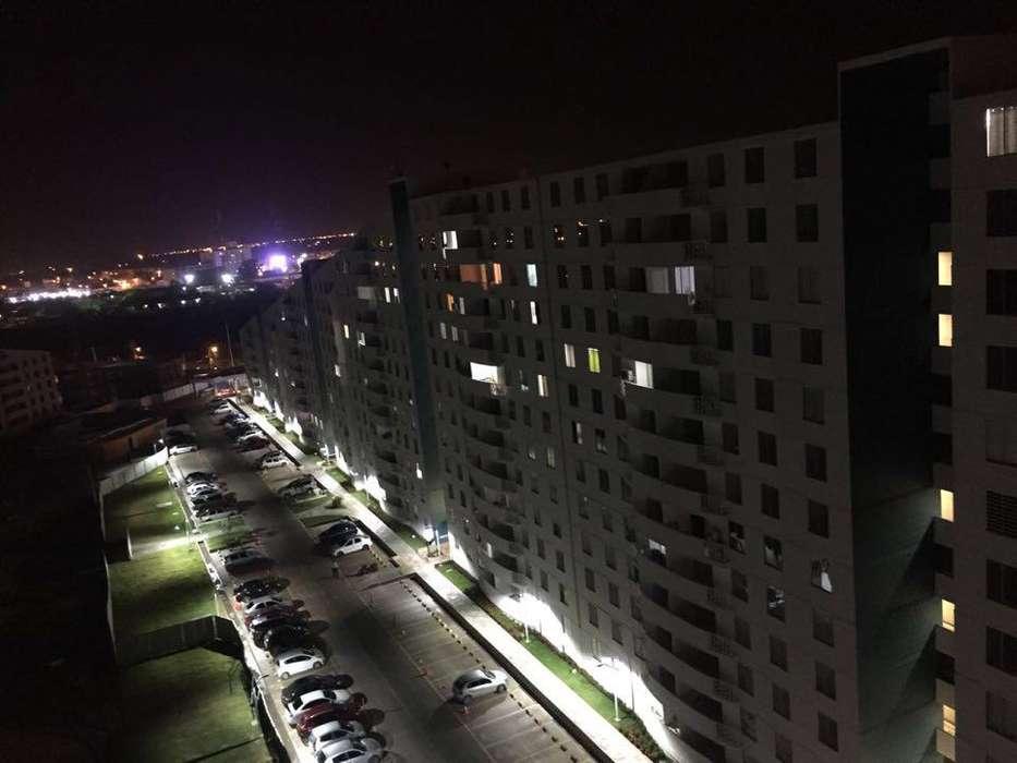 Para estrenar - Venta de apartamento en torres de calicanto / conjunto completo - wasi_805548