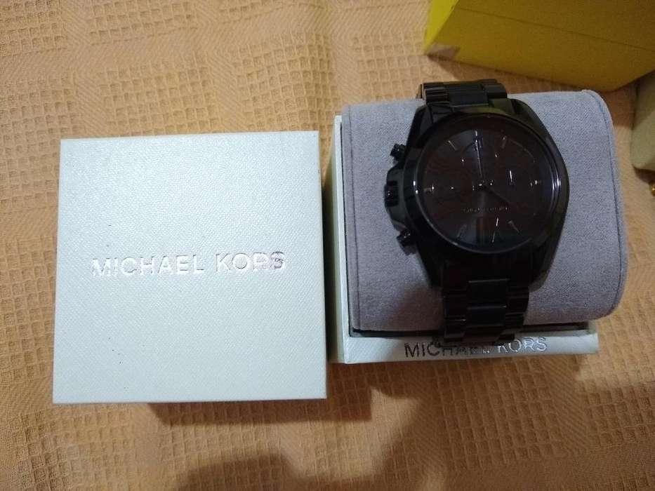 Reloj Michael Kors Modelo Mk-5550