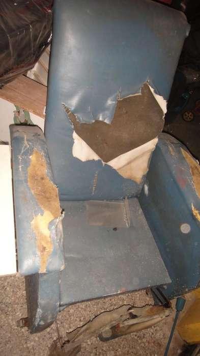 sillon cama divan ortopedias para restaurar