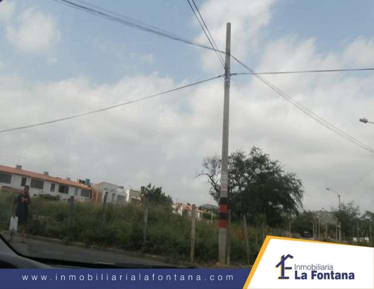 Cod: 2181 Arriendo Lote, en el Barrio Ceiba II