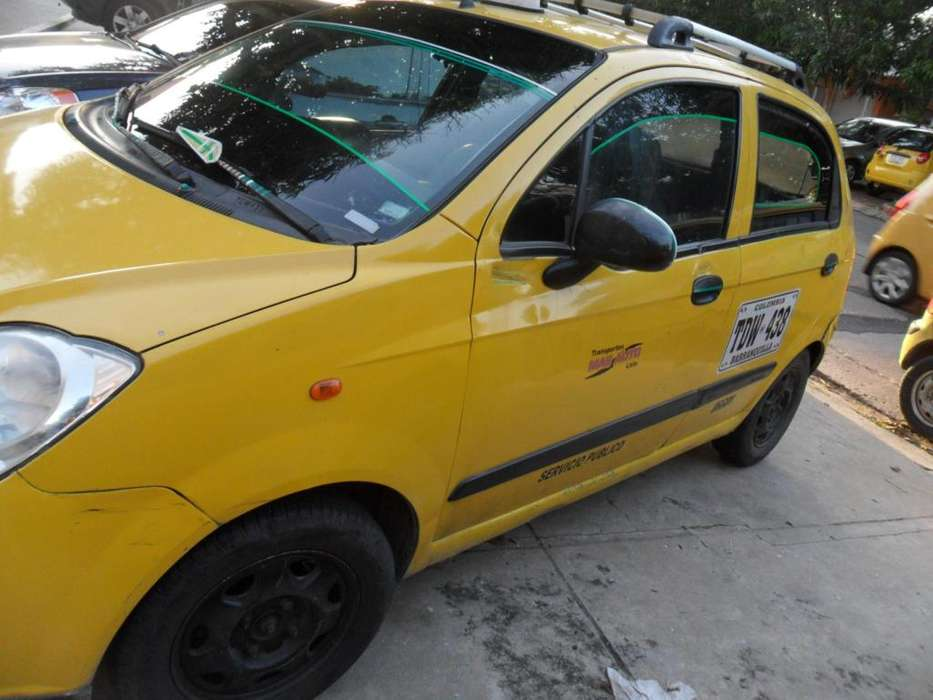 conductor TAXI SPARK