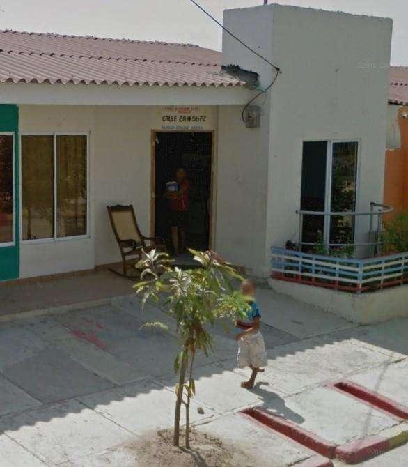 Vendo Casa en Villa Olímpica, Galapa.