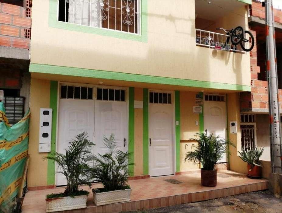 apartamento Nuevo, Tres habitaciones, Dos baños. recibo créditos, vehículo o permuta menor valor