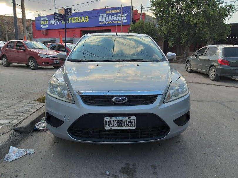 <strong>ford</strong> Focus 2009 - 163000 km