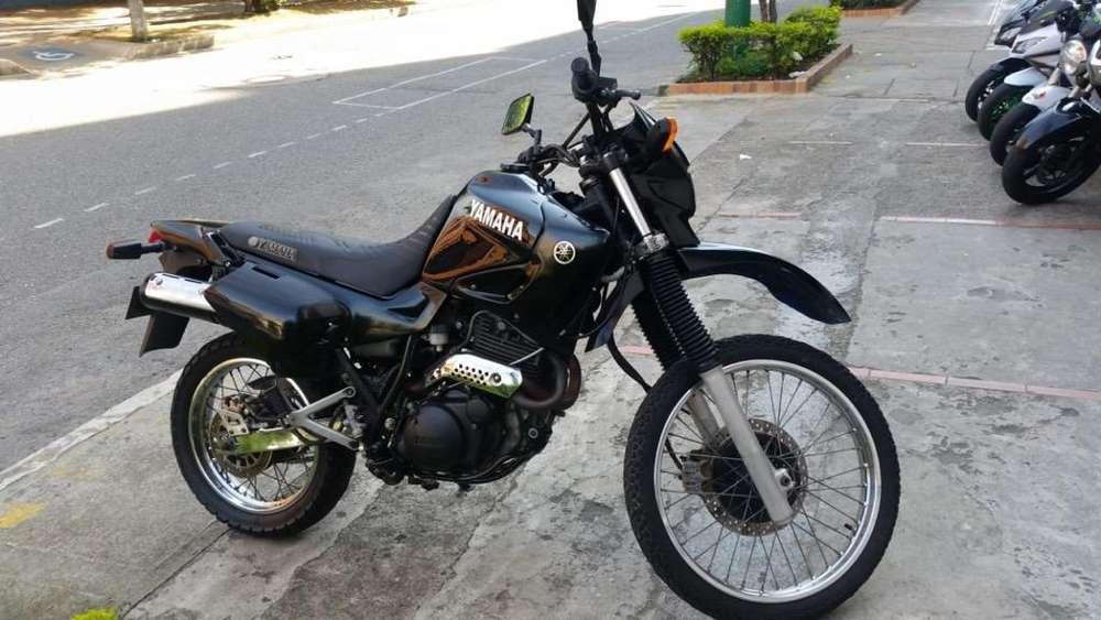 Yamaha Xt600. 2003
