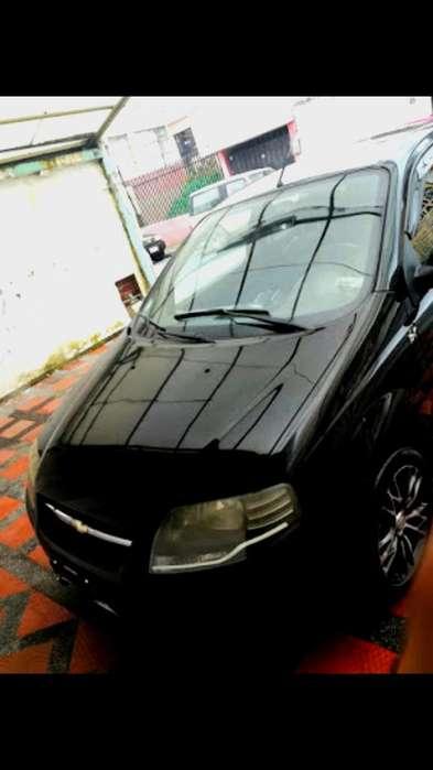 Chevrolet Aveo 2010 - 240000 km