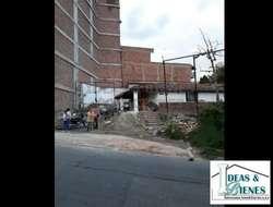 Lote en Venta Bello Sector Santa Ana: Código 563845