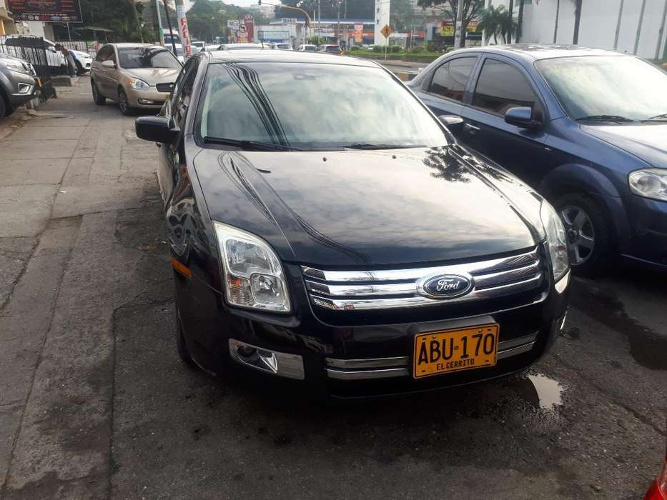 Ford Fusion 2009 - 80000 km