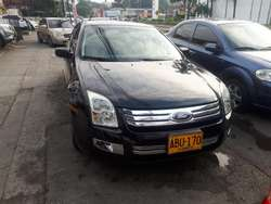 Ford Fussion 2009 Full