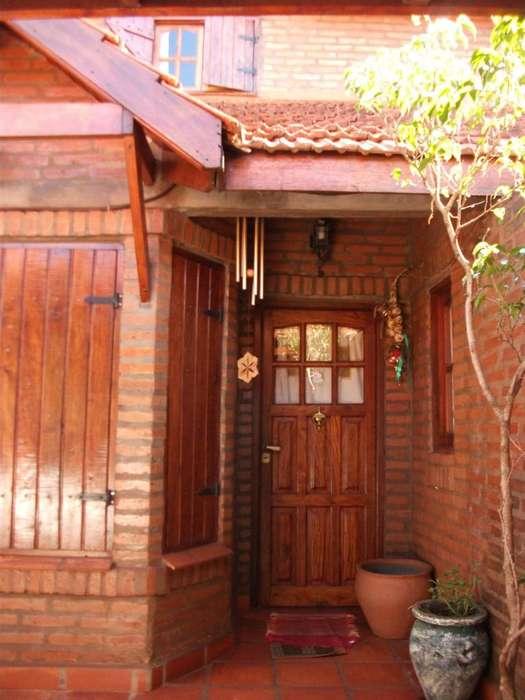 hermosaaa casa en venta en posadas!!!