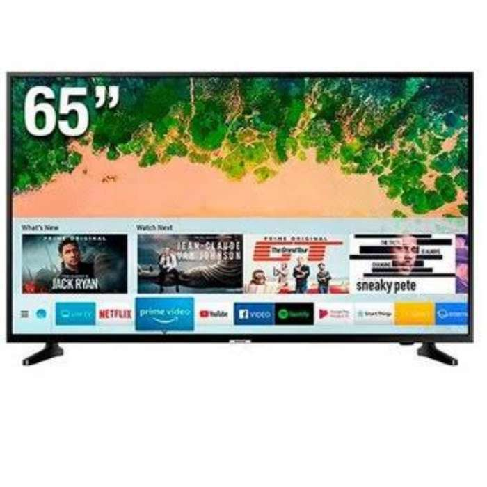 Tv Samsung Smart Tv Led Ultra Hd 65