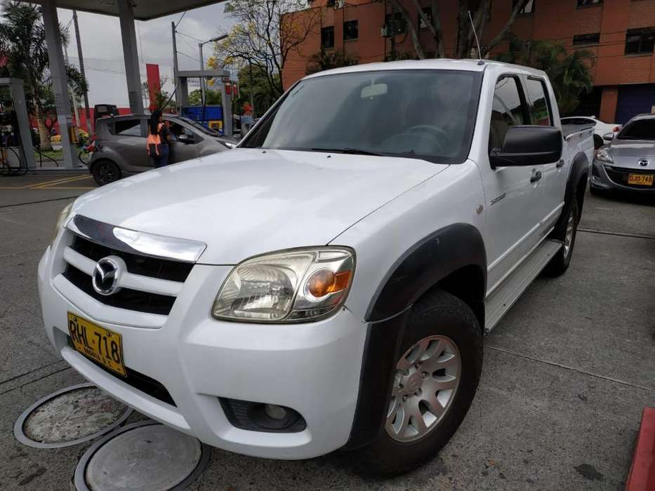 Mazda BT-50 2011 - 127000 km