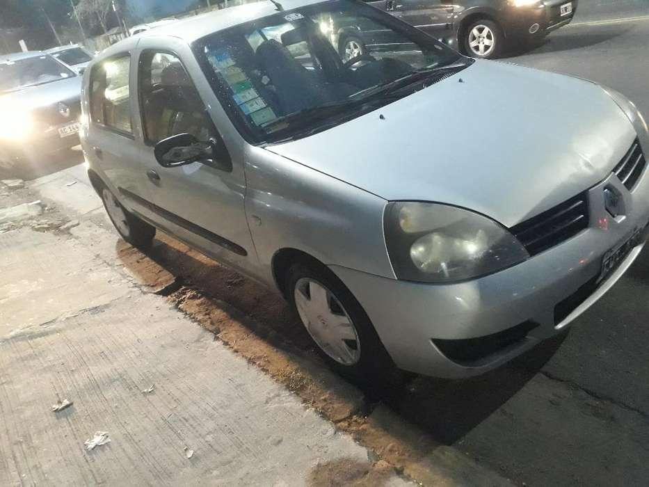 Renault Clio  2006 - 145000 km