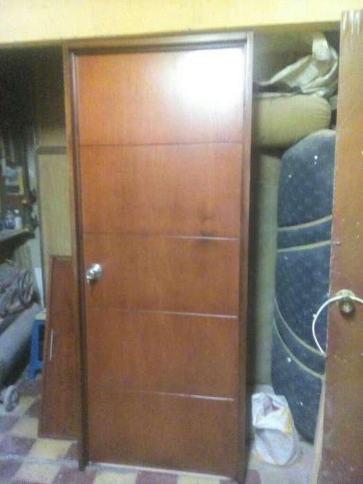 Fabricacion de <strong>puertas</strong>.