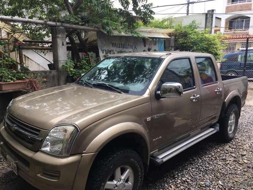 Chevrolet Alto 2005 - 165000 km