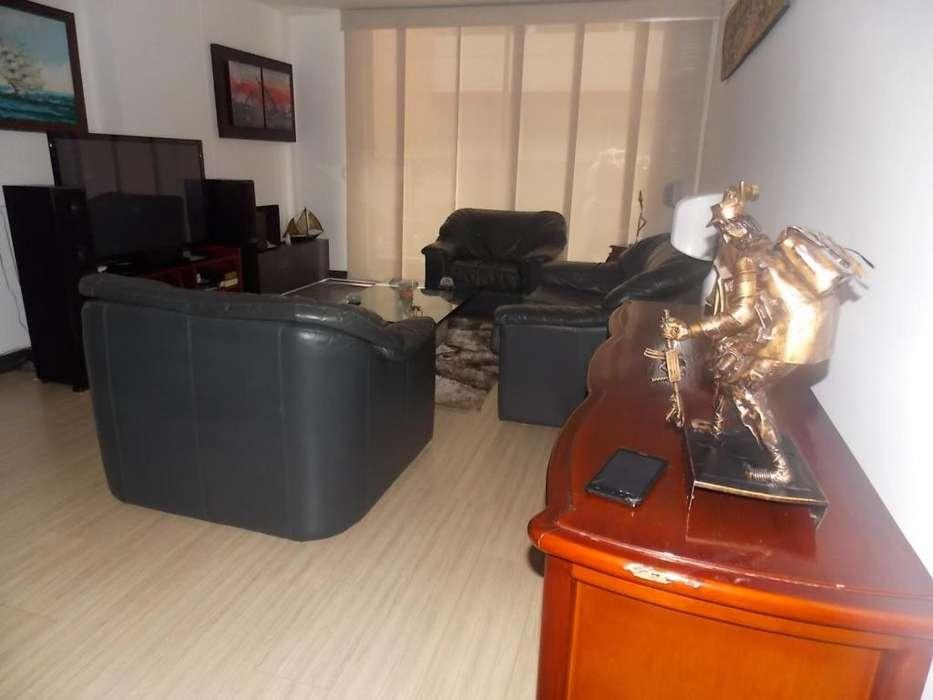 Arriendo <strong>apartamento</strong> La Calleja, Bogotá - wasi_1167131