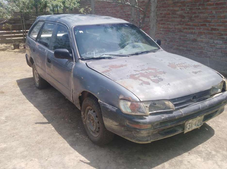 Toyota Corolla 1992 - 190000 km