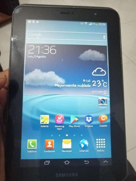 Samsung Galaxy Tab 2 - Perfecto estado