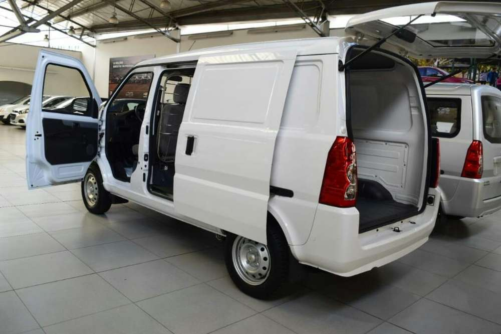 Chevrolet N300 2020 - 0 km