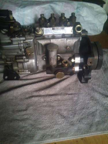 Bomba Inyectora de <strong>hyundai</strong> diesel