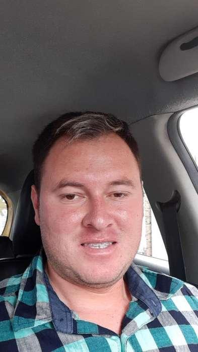 Busco Trabajo Como Conductor de Taxi