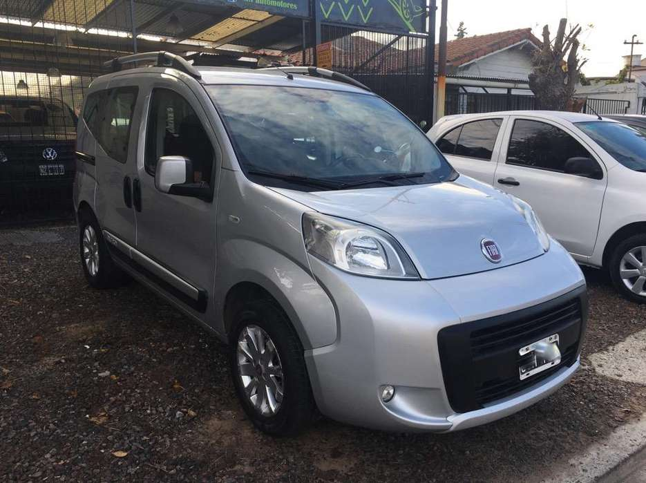 <strong>fiat</strong> Qubo 2014 - 68000 km